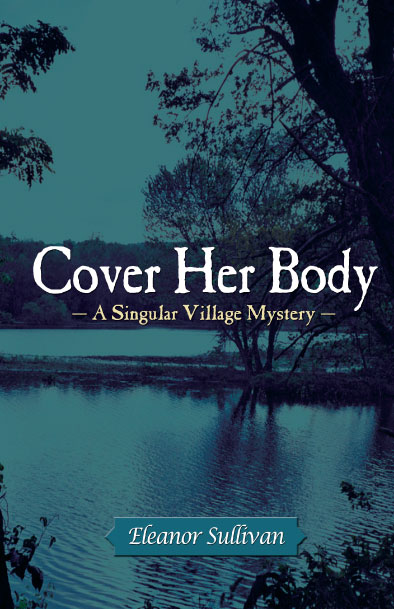 Cover Her Body Book Cover